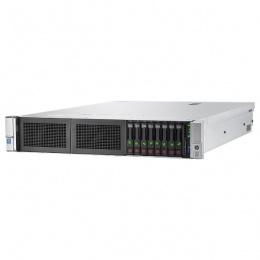 HPE ProLiant DL380 Gen9 8SFF