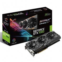 Asus Strix nVidia GeForce GTX 1080 Gaming 8GB DDR5