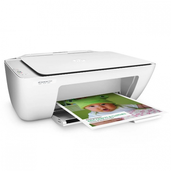 HP DeskJet Ink Advantage 2130 AiO