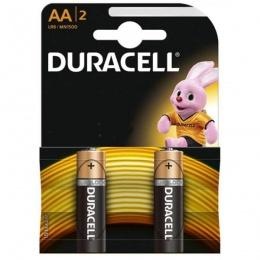 Duracell baterija BSC TABLA AA 6x2 kom TT kanal