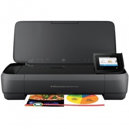 HP OfficeJet 252 Mobilni AiO
