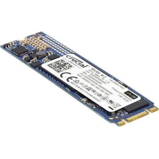Crucial SSD M.2. MX300 275GB, CT275MX300SSD4
