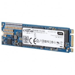 Crucial SSD M.2. MX300 525GB, CT525MX300SSD4