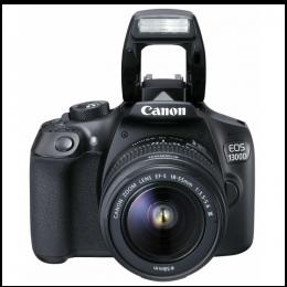 Canon EOS 1300D 18-55mm DC