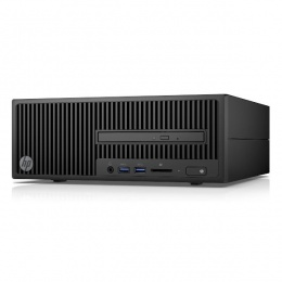 HP Desktop PC 280 G2 SFF X9E02EA