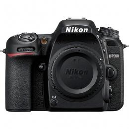 Nikon D7500 tijelo