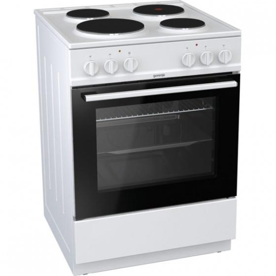 Gorenje električni štednjak E 6110 WB