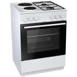 Gorenje kombinovani štednjak K 6110 WG
