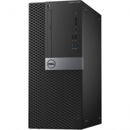 Dell Optiplex 3040 Mini Tower, S009H2O3040MT01-56
