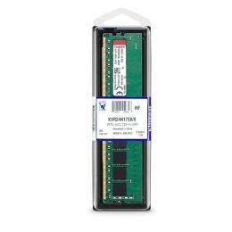 Kingston 8GB 2400MHz DDR4, KVR24N17S8/8