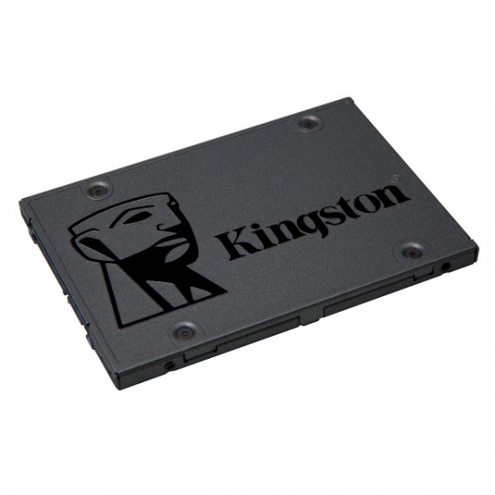 Kingston SSD A400 120GB, SA400S37/120G