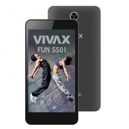Vivax Smartphone Fun S501 Crni