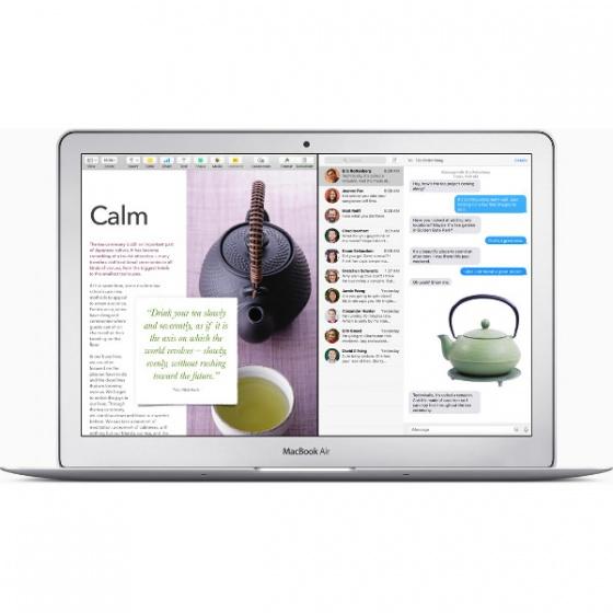 Apple MacBook Air 13 (mqd32cr/a)