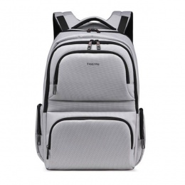Tigernu ruksak za laptop T-B3140SG 15.6'' Silver Grey