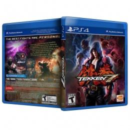 Tekken 7 za PS4