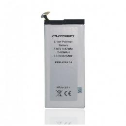 Platoon baterija za mobitel Samsung S6 2400mAh