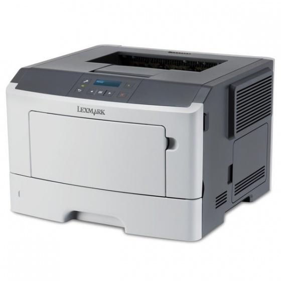 Lexmark MS317DN Mono Laser Printer