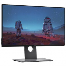 Dell Ultrasharp U2417H 24 LED IPS Monitor