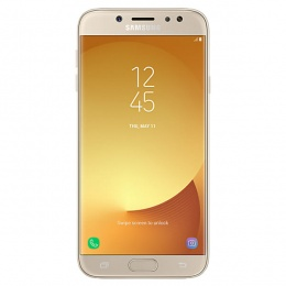 Samsung Galaxy J730 J7 2017 Dual SIM zlatni