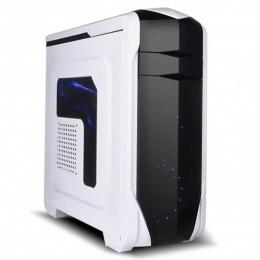 X2 kućište za računar SPITZER 20 bijelo