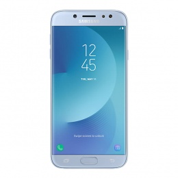 Mobitel Samsung Galaxy J730 J7 2017 Dual SIM silver