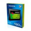 ADATA SSD SU700 120GB 3D Nand, ASU700SS-120GT-C
