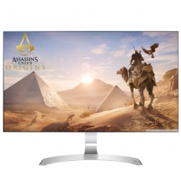 LG 27MP89HM-S 27 LED IPS Monitor