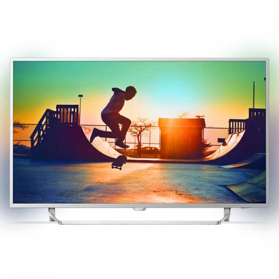 Philips LED TV 55PUS6412/12 Android 4K