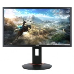Acer XF240 24 LED Gaming monitor