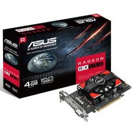 Asus AMD Radeon RX550-4G 4GB DDR5