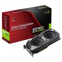 Asus ROG Poseidon nVidia GeForce GTX 1080TI 11GB DDR5