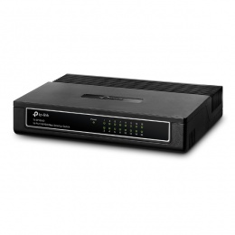 Tp-Link 16-port 10/100M Desktop Switch, TL-SF1016D