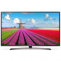 LG LED TV SMART 49LJ624V 4K