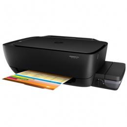 HP DeskJet GT 5810 All-in-One Printer