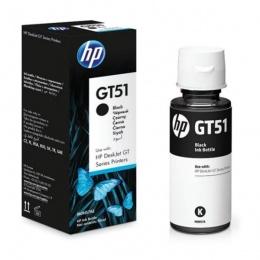 HP GT51 Black Original Ink Bottle (90ml - 5.000 strana)