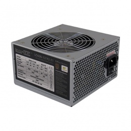 LC-Power 600W napojna jedinica, LC600-12