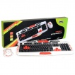MS desktop set ACROBAT 2 Gaming USB bijeli