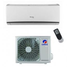 GREE klima Lomo Economical Inverter GWH12QB-K6DNB4I Wi-Fi