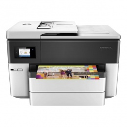 HP OfficeJet Pro 7740 AiO G5J38A A3 printer, A3 skener