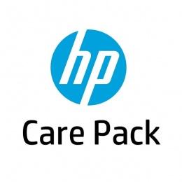 HP Care Pack PC Desktop UQ887E