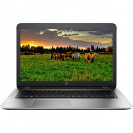 HP ProBook 470 G4 (Y8A97EA), RAM 8GB