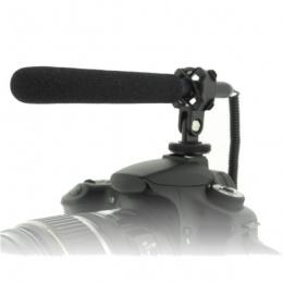 Braun mikrofon TopMIc120 (60500)