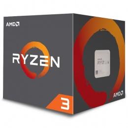 AMD Ryzen3 1200 3,1 GHz, AM4