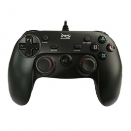 MS gamepad CONSOLE 2u1 PRO žičani za PS4 i PS3