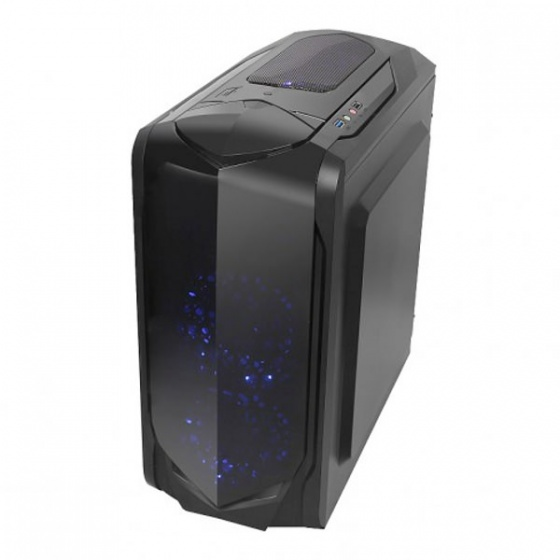 Imtec GAME Intel Core i3 7100 3.9GHz + AMD Radeon RX550 2GB DDR5