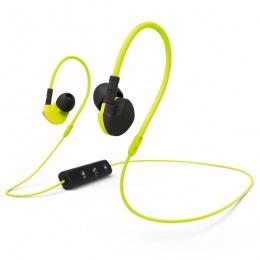 Hama bluetooth slušalice za trčanje (177095) crno/žute