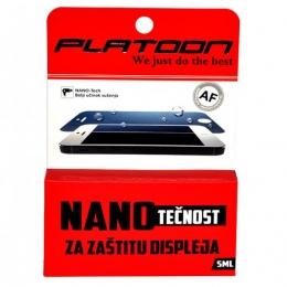 Platoon nano tečnost za zaštitu ekrana mobitela 5ml