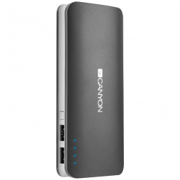 Canyon power bank 13000mAh CNE-CPB130DG tamno sivi