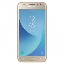 Mobitel Samsung Galaxy J330 J3 2017 Dual SIM zlatni