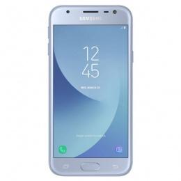Mobitel Samsung Galaxy J330 J3 2017 Dual SIM silver